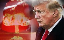 Thế chiến III sẽ bùng nổ từ ngón tay của Tổng thống Mỹ Donald Trump?