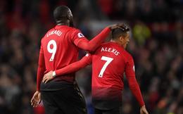 Mourinho có thể giúp Lukaku bằng cách… cho anh dự bị