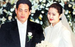 Bi kịch cô dâu đế chế Samsung Go Hyun Jung: 15 năm chịu đựng quy tắc ngầm, thành bà hoàng chỉ để 2 con được thấy mẹ