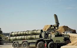 Tên lửa mới của S-400 thay đổi cuộc chơi phòng không – không quân trên thế giới