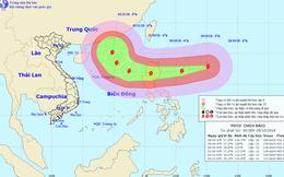 Siêu bão Yutu vào biển Đông, cơ quan phòng chống thiên tai ban hành công điện hỏa tốc