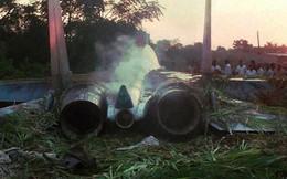 """Phi công KQ Ấn Độ kinh hãi với những """"quan tài bay"""", kể cả Su-30MKI: Lộ lý do khủng khiếp"""