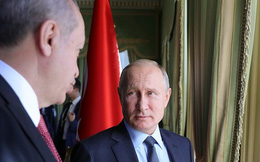 Tuyên bố bất ngờ về vấn đề Idlib, Syria của TT Putin và giải pháp mạnh của Nga