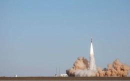 Trung Quốc thất bại phóng tên lửa thương mại nội địa đầu tiên