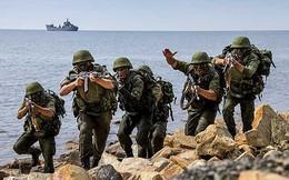 Pháp xem thường sự hiện diện của quân đội Nga ở Cộng hòa Trung Phi