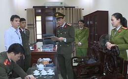 Con trai nguyên PGÐ Sở Tài chính Sơn La kêu oan cho cha