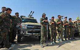 Thổ Nhĩ Kỳ thẳng tay pháo kích đồng minh thân cận của Mỹ tại Syria
