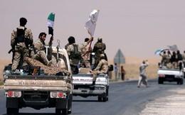 Phe đối lập thân Mỹ đại bại, IS tái chiếm miền Đông Syria