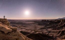 11 hình ảnh đạt giải thưởng ghi lại trọn vẹn sự kì thú của vũ trụ