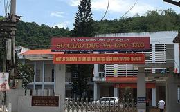 Bộ Công an tiếp tục điều tra sai phạm thi THPT quốc gia