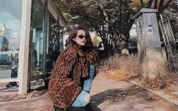 Bảo Anh khoe ảnh vui vẻ ở Hàn Quốc, không quan tâm tới những lùm xùm gần đây