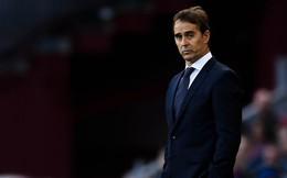 Nóng: Real Madrid sẽ thay tướng trong một vài giờ tới