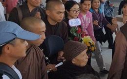 Trở về chùa Từ Hiếu, sức khoẻ Thiền sư Thích Nhất Hạnh giờ ra sao?