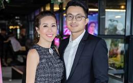 Hoa hậu Thu Hoài: Tôi quen bạn trai kém 10 tuổi, con cái không có quyền nói gì!