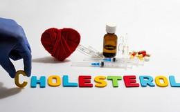 Có nên ngừng dùng thuốc hạ mỡ máu?