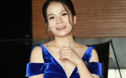 Ca sĩ Thành Lê tái xuất sau 2 năm nghỉ hát, thu hút sự chú ý vì gợi cảm
