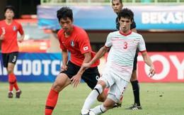 4 ngày sau khi vượt qua Việt Nam, Hàn Quốc chính thức giành vé World Cup