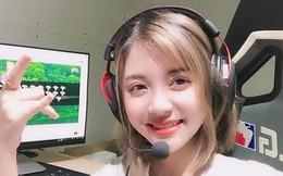 Cô bạn streamer mới toanh gây ấn tượng với vẻ ngoài xinh như hot girl Hàn Quốc