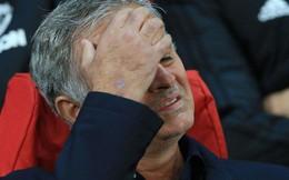 Hòa nhạt nhòa Valencia, Mourinho đổ lỗi cho cả cảnh sát