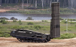 """Phòng không Syria bắn hạ 1/3 tên lửa Israel hôm IL-20 bị bắn hạ, có S-300 Nga đủ """"khóa cánh"""" kẻ thù"""