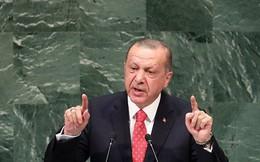 Thổ Nhĩ Kỳ ở Syria: 1 chiến trường, 2 liên minh
