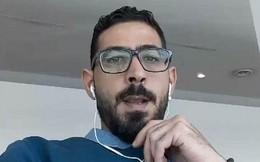 """Người đàn ông Syria """"không tổ quốc"""" bị bắt sau 7 tháng lang thang ở sân bay Malaysia"""