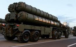 Nga, Ấn Độ sẽ ký thỏa thuận mua bán tên lửa S-400 trong tuần này