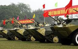 """Xạ thủ """"đa-di-năng"""" xuất sắc của Bộ đội xe tăng Việt Nam: Súng nào cũng dùng tốt"""