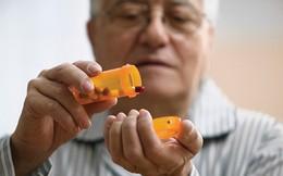Những thiếu sót người cao tuổi hay mắc khi dùng thuốc