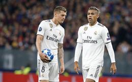 Ronaldo & Zidane vừa đi khỏi, Lopetegui đã kịp phá nát Real Madrid