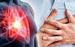 Nguy cơ tử vong do các bệnh lý về tim mạch