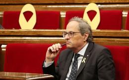 Thủ hiến Catalan đòi độc lập, ra tối hậu thư cho Thủ tướng Tây Ban Nha