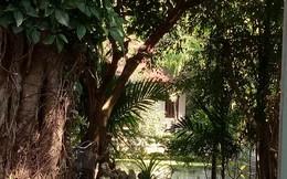 """Biệt phủ trái phép của đại gia vàng ở Đà Nẵng: Chủ tịch phường nói """"tháo dỡ xong"""""""
