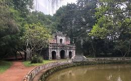 Ảnh: Ngôi chùa cổ nơi Thiền sư Thích Nhất Hạnh đang tịnh dưỡng có gì đặc biệt?
