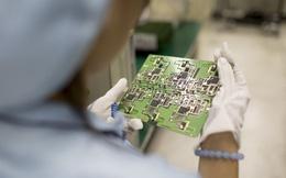 Cấm Trung Quốc mua sản phẩm công nghệ, Mỹ mở mặt trận chiến tranh thương mại mới