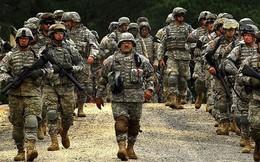 Mỹ điều động 5.200 lính đến biên giới ngăn làn sóng người tị nạn