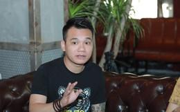 """NÓNG: Khắc Việt chính thức nói về vụ chửi bậy và tuyên bố """"không xin lỗi những con người ấy"""""""