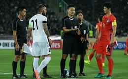 Trọng tài thể hiện ra sao ở VCK U-19 châu Á
