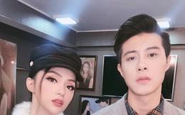Rò rỉ hình ảnh Hoa hậu Hương Giang idol được bạn trai soái ca người Thái Lan quỳ gối cầu hôn?