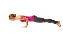 Cách phòng ngừa đau vai và cổ tay khi mới tập yoga