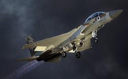 """""""Phớt lờ"""" sức mạnh vô song S-300 của Nga, Israel lần đầu tấn công Syria sau vụ IL-20"""