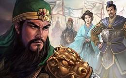 Nổi tiếng kiêu ngạo, cả đời Quan Vũ chỉ xem trọng 5 người này