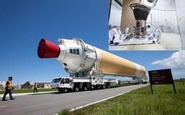 Công nghệ đáng kinh ngạc của tàu thăm dò đang tiến sát Mặt Trời nhất lịch sử