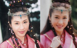 Dàn mỹ nhân sở hữu vẻ đẹp kinh điển bước ra từ phim Kim Dung: Lê Tư - Lý Nhược Đồng trở thành biểu tượng