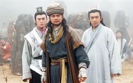 """Tuyệt học có thật giúp Kiều Phong áp chế quần hùng trong """"đại chiến Tụ Hiền Trang"""""""