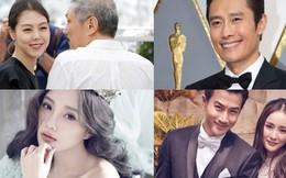 Hậu quả của 6 vụ ngoại tình chấn động showbiz châu Á: Người vẫn hạnh phúc trong phú quý, kẻ chịu họa sát thân