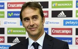 Choáng váng với số tiền Real đền bù cho HLV Lopetegui