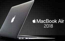 Macbook Air 2018: Đẹp tới mức đáng để chị em nhịn order quần áo mỹ phẩm để mua!