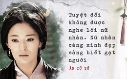 Kim Dung mất đi nhưng các câu nói kinh điển này còn mãi!
