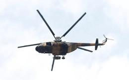 Rơi trực thăng quân sự ở Afghanistan: Ít nhất 25 người chết